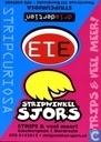 Stripwinkel Sjors Strips & veel meer