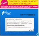 B060050 - Officiële oproep Tipad Nederland