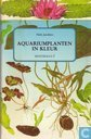 Aquariumplanten in kleur