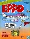 Comics - Alain d'Arcy - Eppo 37