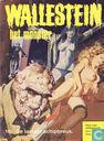 Comic Books - Wallestein het monster - De laatste schipbreuk