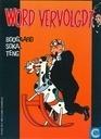 Comics - Ada - Wordt vervolgd 55