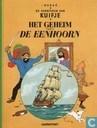 Bandes dessinées - Tintin - Het geheim van de Eenhoorn