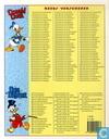 Bandes dessinées - Donald Duck - Donald Duck als vreemde eend