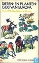 Dieren en plantengids van Europa