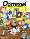 Comic Books - Dommel - Trouwe viervoeter