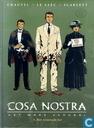 Strips - Cosa Nostra - Het ware verhaal - Het winnende lot