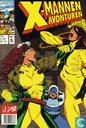 Bandes dessinées - X-Men - X-mannen avonturen 5