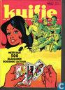 Comic Books - Kuifje (magazine) - Verzameling Kuifje 150