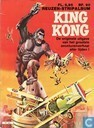 Comic Books - King Kong - King Kong