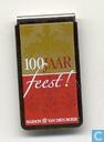 100 Jaar feest Maison van den Boer