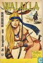 Comics - Walalla - De terugkeer van Bloedbloem