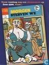 Bandes dessinées - Strandman - 2003 nummer 4