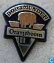 Oranjeboom Dortmunder [goud op zwart]