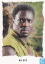 Adewale Akinnuoye-Agbaje as Mr. Eko