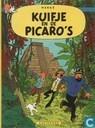 Bandes dessinées - Tintin - Kuifje en de Picaro's