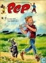 Comic Books - Ompa-pa - Pep 12