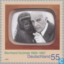 Grzimek, Bernhard 1909-1987