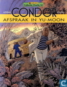 Comics - Condor - Afspraak in Yu-Moon