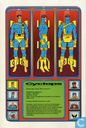 Strips - X-Men - X-mannen avonturen 5
