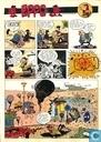 Bandes dessinées - Ambrosius - Pep 50