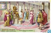 Götter des Alterthums