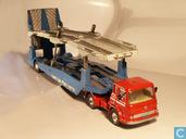 Bedford TK Carrimore Car transporter