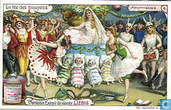 Die Puppenfee Ballett von Josef Bayer