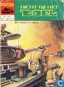 Comic Books - Pantser - Dicht bij het doel