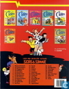 Strips - Claire [Van der Kroft] - Altijd prijs