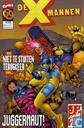 Comic Books - X-Men - De andere schoen