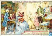 Uit het leven van Mozart