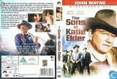 DVD / Video / Blu-ray - DVD - The Sons of Katie Elder