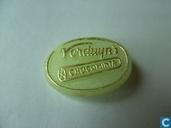 Verduyn's Chocominta [wit]