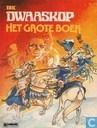 Strips - Dwaaskop - Het grote boek