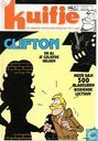 Bandes dessinées - Kuifje (magazine) - Verzameling Kuifje 190
