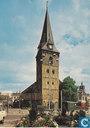 Enschede Grote Kerk (N.H.) - Markt