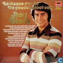 Le disque d'or de / De gouden plaat van Roy Black
