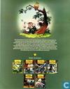 Comic Books - Douwe Dabbert - De weg naar west