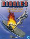 Bandes dessinées - Biggles - Helden van de Pacific