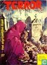 Bandes dessinées - Terror - Het afgrijselijke maal