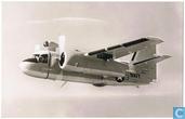 D.22 Grumman Tracker (U.S. Navy reg: S2f1) (136420) U.S.A.