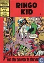 Comic Books - Harde les!, 'n - Een ster om voor te sterven!