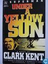 Under a yellow sun