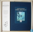 Strips - Chris Melville - Caribbean traffic