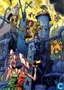 Comic Books - Dr. Molotow - De 7 clans van Styles Park