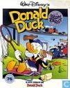 Donald Duck als bermtoerist