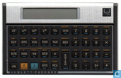Most valuable item - HP-15C