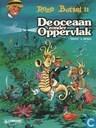 Bandes dessinées - Olivier Rameau - De oceaan zonder oppervlak