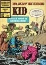 Comic Books - Jess Cimber - Kogels voor de bandoleros!